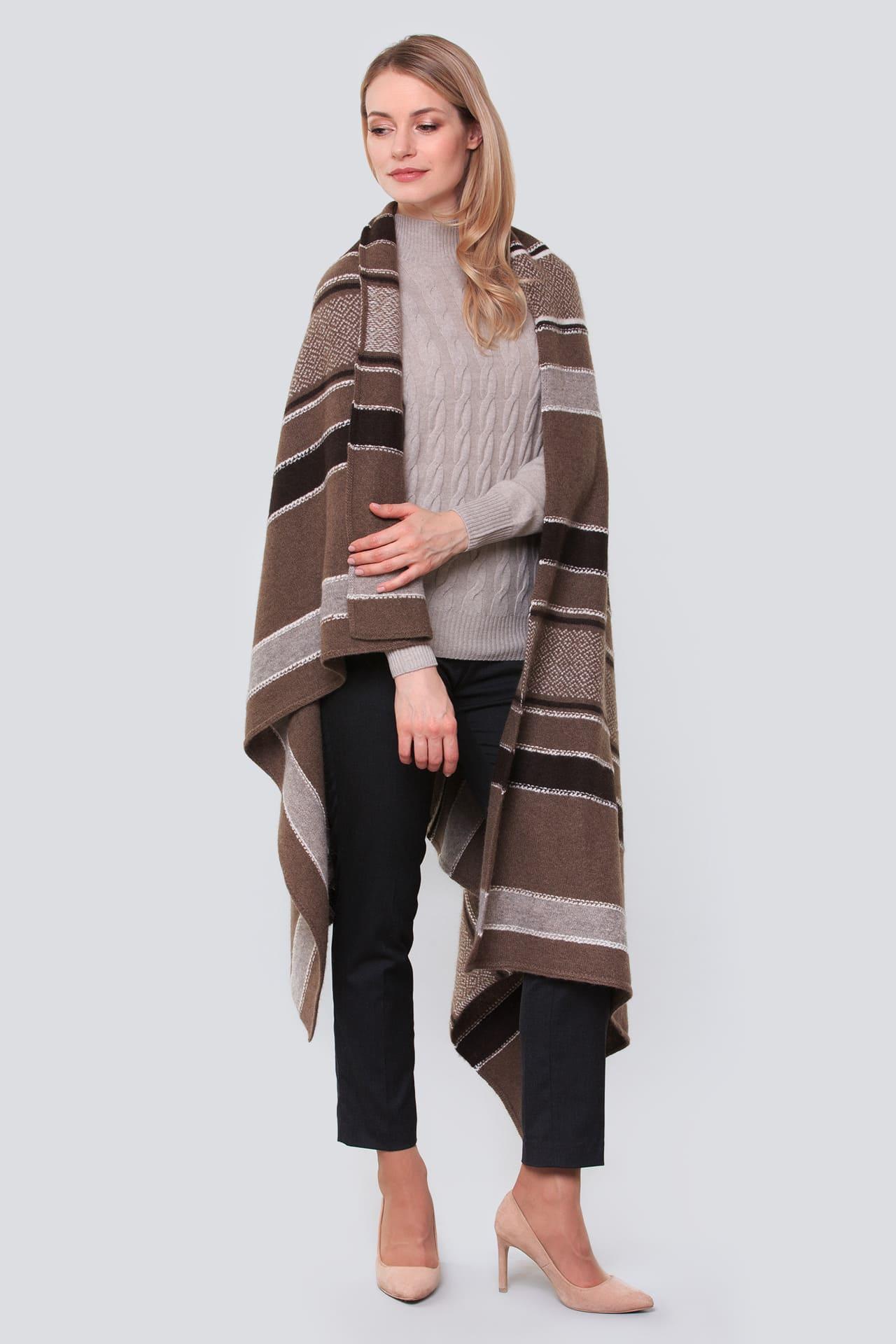 Одеяло из пуха яка и кашемира